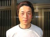 井上憲治さん