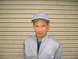 錦織昇さん